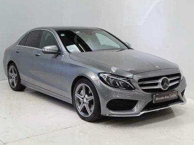 usado Mercedes C300 BlueTec HYBRID