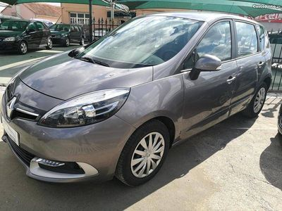 usado Renault Scénic 1.5 dci -