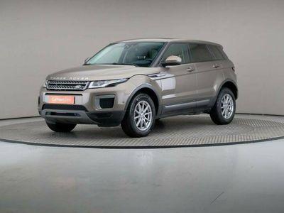 usado Land Rover Range Rover evoque 2.0 TD4 Pure Auto 150cv