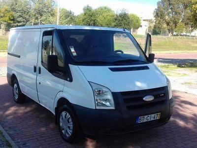 gebraucht Ford Transit motor 2.2 cv110