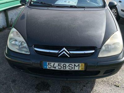 usado Citroën C5 1.8i (GPL)