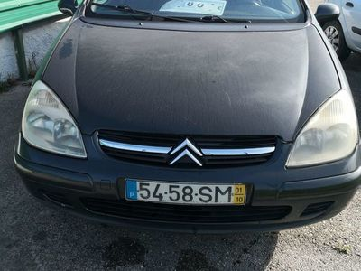 usado Citroën C5 1.8i