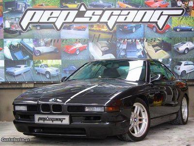 usado BMW 850 Csi