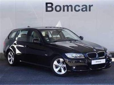 usado BMW 320 Série 3 d Touring EfficientD.Navigation