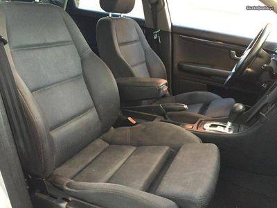 gebraucht Audi A4 Avant 1.9 Tdi 130cv Cx Auto