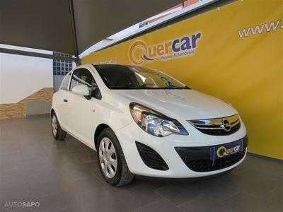 usado Opel Corsavan 1.3 CDTi (3p, 75cv) IVA DEDUTIVEL