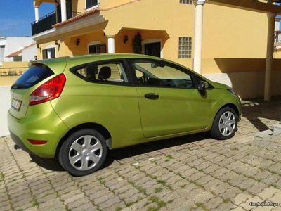 brugt Ford Fiesta 1.4TDCI