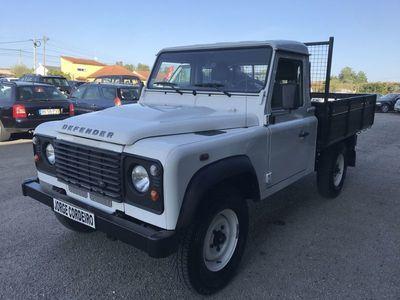 usado Land Rover Defender 110