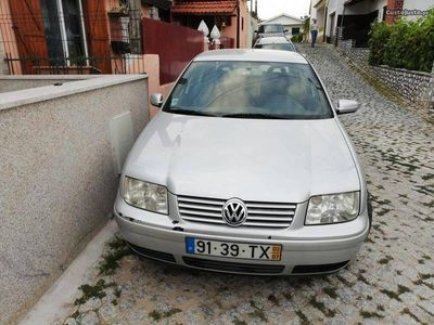 usado VW Bora Higline