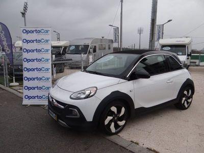 usado Opel Adam 1.4 Rocks Easytronic