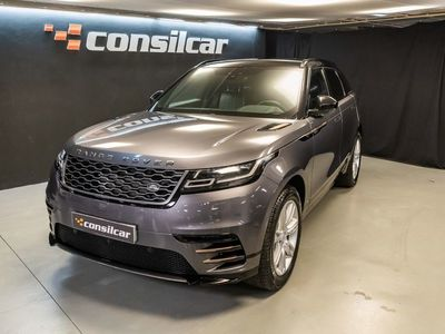 usado Land Rover Range Rover Velar 2.0D180 R-Dynamic S Full Navi