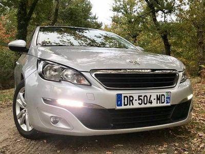 brugt Peugeot 308 Sw 1.6 hdi