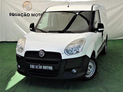 usado Fiat Doblò 1.3 Mult