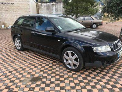 usado Audi A4 Sport