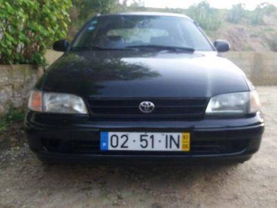 used Toyota Carina E 1.6