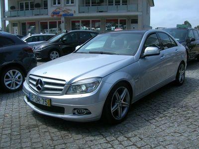 usado Mercedes C320 3.0CDI 224cv