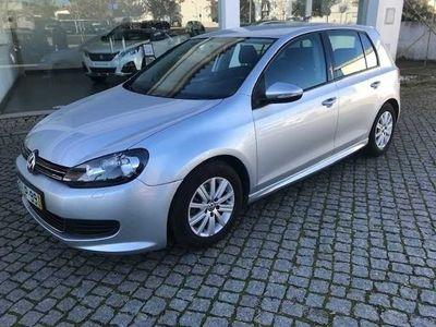 brugt VW Golf 1.6 TDi Trendline BlueMotion