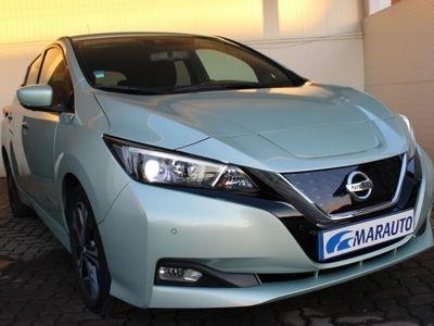 usado Nissan Leaf N-Connecta 40kWh