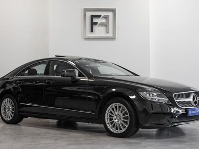 usado Mercedes CLS350 EXECUTIVE