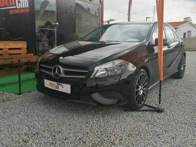 usado Mercedes A200 ---