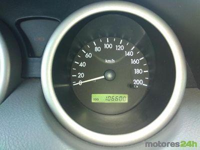 usado Chevrolet Kalos 1.2 SX AC