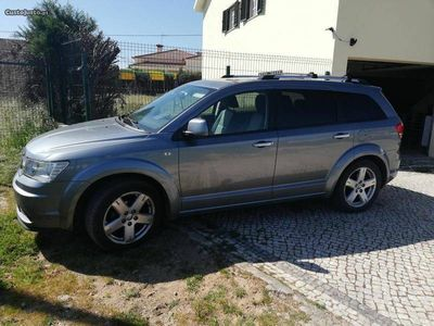 usado Dodge Journey 2000