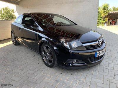 usado Opel Astra GTC Astra 1.7CDTI
