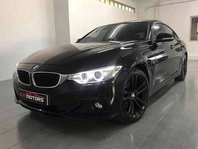 usado BMW 420 Gran Coupé D SPORT LINE