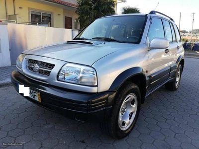 usado Suzuki Grand Vitara 2.0 TDI