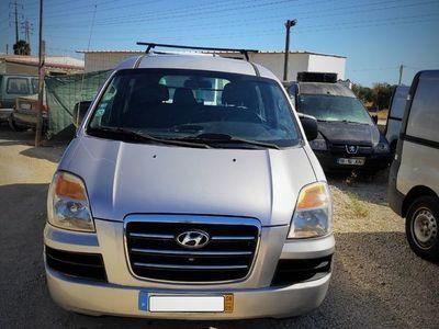 usado Hyundai H-1 6 lug