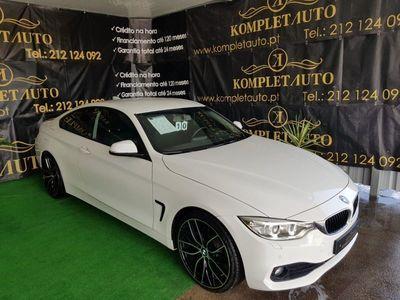 usado BMW 420 d Coupé