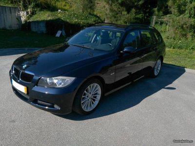 usado BMW 320 177c Touring, Navi