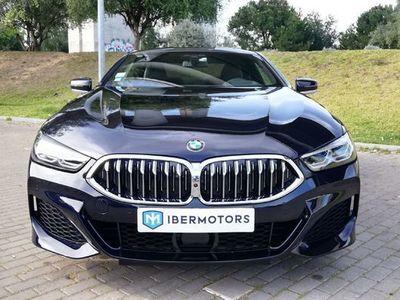 usado BMW 840 d xDrive Coupé Pack M