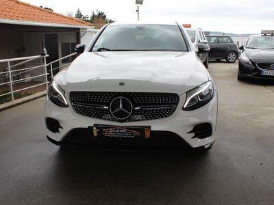 usado Mercedes GLC250 AMG