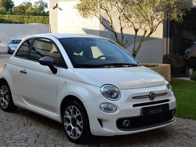 usado Fiat 500 1.2 S Dualogic