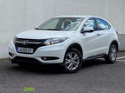 usado Honda HR-V 1.6 i-Dtec Elegance 120cv