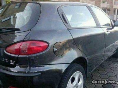 gebraucht Alfa Romeo 147 jtd Mjet