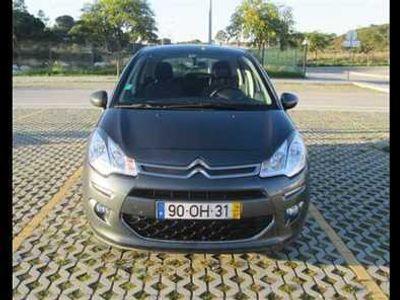usado Citroën C3 1.4 HDi Collection
