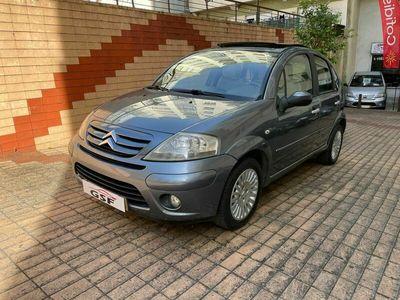 usado Citroën C3 1.4 HDI - Exclusive
