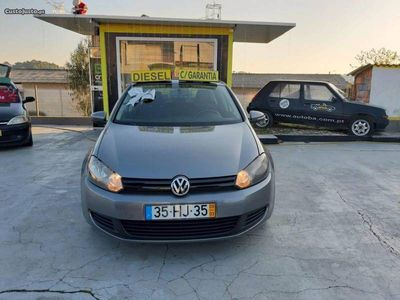 usado VW Golf 2.0 tdi 110cv