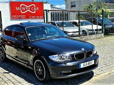 usado BMW 120 Coupé 177cv