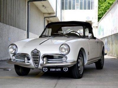 usado Alfa Romeo Giulietta Spider