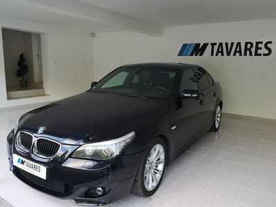 brugt BMW 530 M Paket