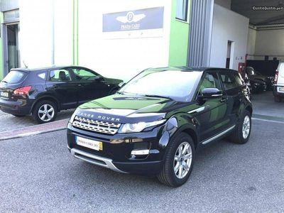 usado Land Rover Range Rover evoque 2.2 eD4 150cv
