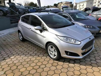 usado Ford Fiesta 1.0 VCTi Tittanium