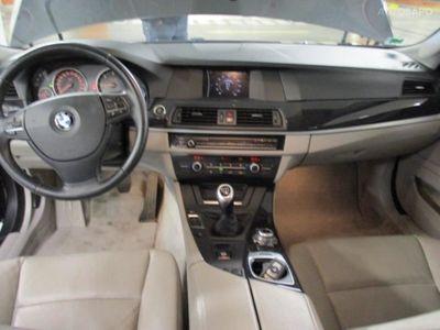 usado BMW 520 Série 5 d 125g