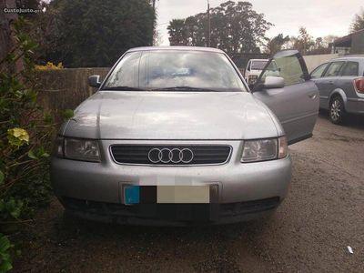 brugt Audi A3 1.6 102cv