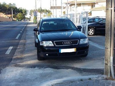 usado Audi A6 Avant 2.5 TDI V 6 150 CV SPORT C/AC