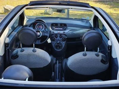 used Fiat 500C 1.2 Sport Lounge