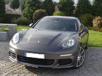 usado Porsche Panamera 3.0 V6 S E-Hybrid Plug In